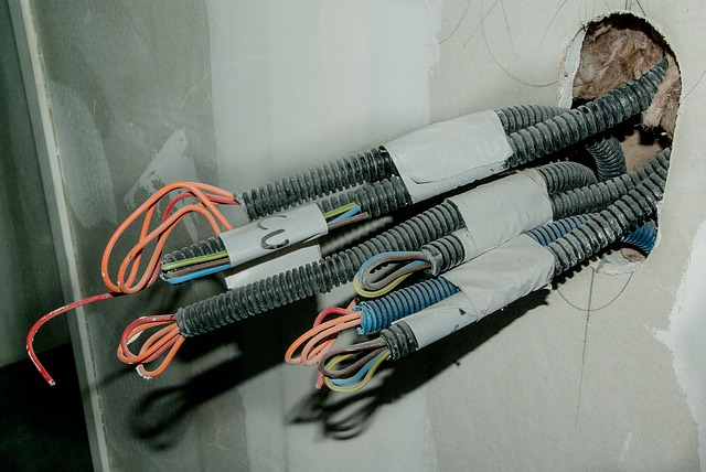 electrician house rewire toowoomba
